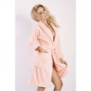 Dressing-Gown Eliza
