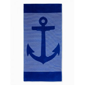 Beach Towel Anker