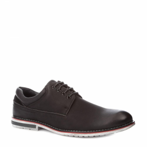 Casual derby shoes NL68
